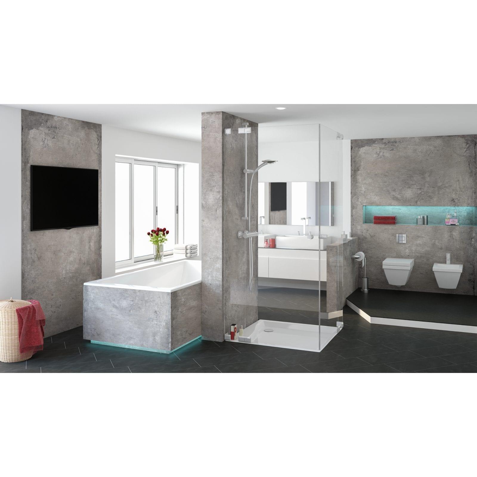 Muster Archive - Elanium Badezimmer renovieren ohne Fliesen